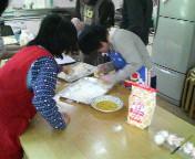 きょうの調理(2<br />  月17日)